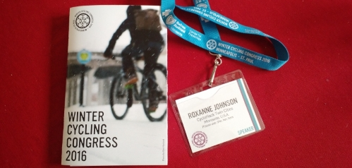 Winter Cycling Congress